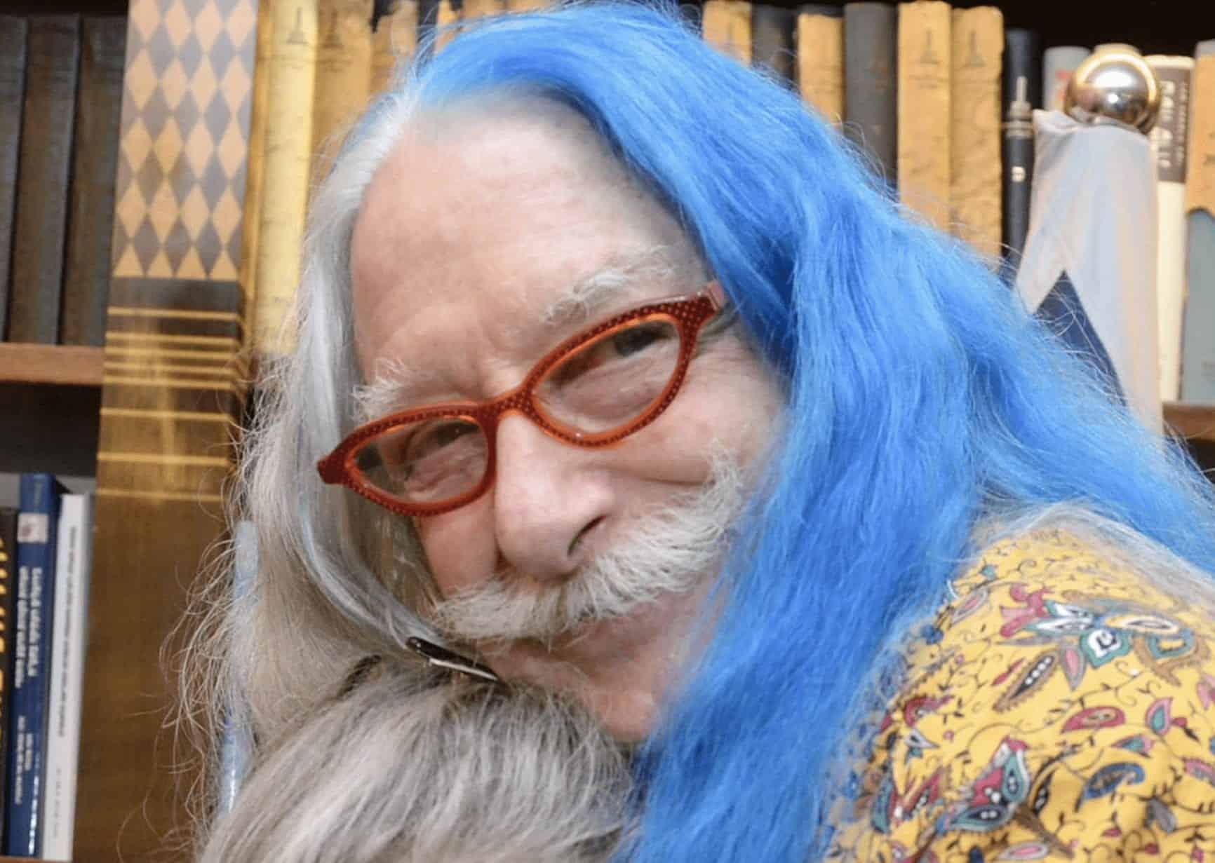 Stage clown Self-retorik - Influence Patch Adams